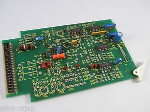 Magnetics 83106 Rev A A9539 Printed Circuit Board