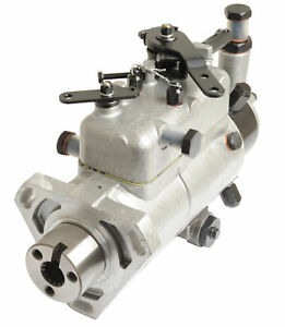 3233f390 Ford Tractor Parts Injection Pump Cav 4000 4500 4600 4610