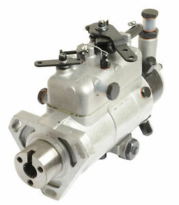 Ford Cav Injection Pump 3233f380 D0nn9a543j 3000 3600 3400 335