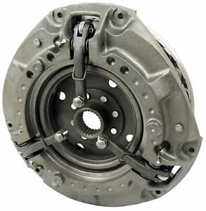 Massey Ferguson Clutch Assembly 1867438m91 S 40678 135 Uk 20d 20f 231 240