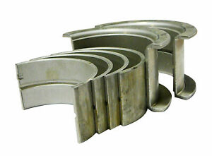 Made To Fit Ford Main Bearing Set 030 134 172 Gas S 60879 2000 4000 600 601