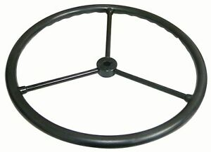 John Deere Steering Wheel Jd S 67520 Am2600t Jds336 R3554