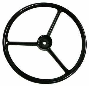 John Deere Steering Wheel Jd S 68287 1020 1520 1530 2020 2030 2120 2350