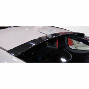 Coupe 2dr Circuit Roof Wing Spoiler 1 Piece Fits Hyundai Genesis 10 16 Carb