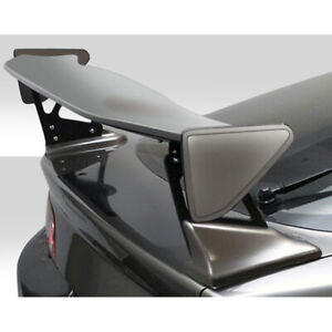 Type M Spoiler Wing Trunk Lid Spoiler 1 Pc For Acura Rsx 02 06 Durafle