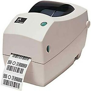 Zebra Lp2824 Point Of Sale Tag Printer