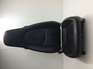 2005 2006 2007 2008 2009 2010 2011 2012 Porsche Boxster Left Leather Sport Seat