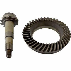 Dana 2019328 Differential Ring And Pinion For Gm 8 5 10 Bolt 4 11 Ratio