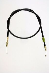Fiat Strada 1981 Accelerator Cable 4479677 5 Speed