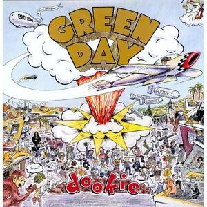 Green Day Dookie Vinyl Lp 2009 Reprise 468284 New Sealed Ding
