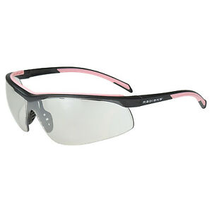 T 71 Woman Pink Frame Dual Comfort High Performance Protective Safety Glasses