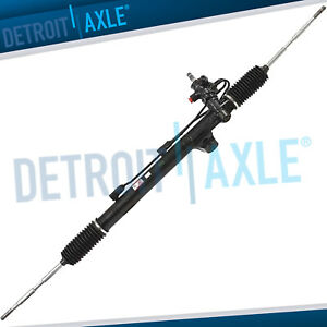 Power Steering Rack And Pinion Assembly For 2011 2015 2016 2017 Honda Odyssey