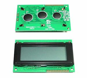 Tianma Tm204jaamna7 1 20 Characters X 4 Lines Lcd Display Lot Of 10