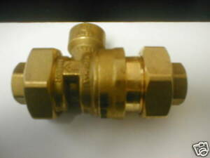 Wilkins Zurn 760 1 2 Backflow Preventer Valve Fnpt