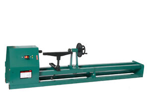 1 2hp 40 Inch Industrial Power Wood Turning Lathe 14 X 40 1000mm 40 New