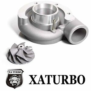 Mitsubishi Td04 19t Turbo Upgrade Compressor Housing Wheel Volvo Saab Superbak