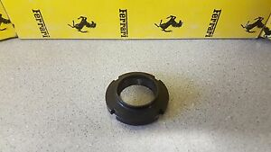 Ferrari 206 Gt Dino 246 Gt Series 1 Ring Nut For Gear Box Transmission