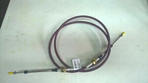 Throttle Cable For John Deere 4475 5575 6675 7775 Skid Loaders replaces At322704