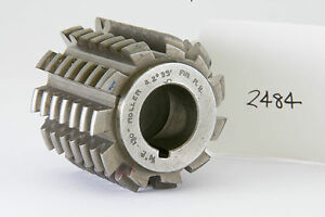 1 4 Pitch 130 Roller Chain Hob item 2484