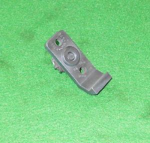 1965 1966 1967 1968 Mustang Cp Convert Gt Shelby Cougar Orig Quarter Window Stop