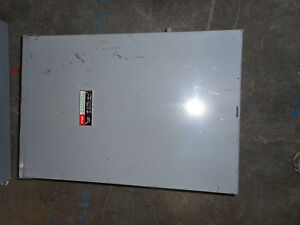 Federal Pacific Rh7232 Safety Switch 200 Amp 240 Volt Disconnect