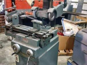Universal Tool And Cutter Grinder Cg 7