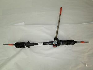 100 New Steering Rack And Pinion Assembly For Mgb 1963 1974 Chrome Bumper Cars