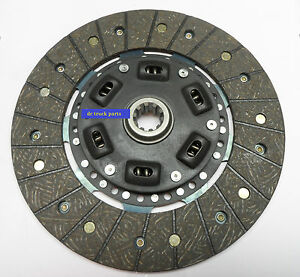 Military M37 Dodge Truck 1950 1968 New Clutch Disc 10 X 1 X 10 Spline