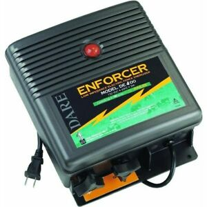 110v Electric Fence Energizer By Dare Products Inc