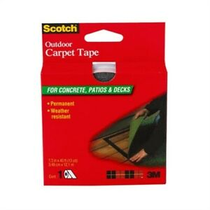 Outdoor Carpet Tape By 3m Company