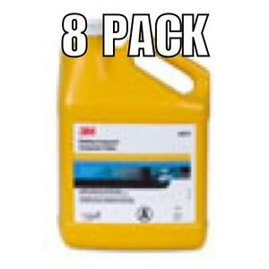 3m Perfect it Ii Rubbing Compound 05974 1 Gallon 8 Pack Pricing 3m 5974