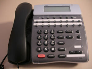 5 Refurbished Black Nec Dtr 16d 1 Phones 780047 100 Available