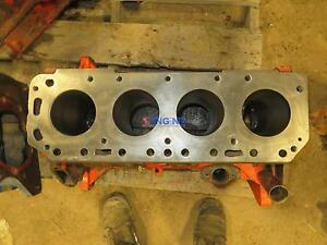 Fits Ford Newholland 134 Engine Block Good Used Eaf6015h