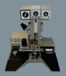 K s 648 Eutectic Die Bonder includes Stereo Zoom Optics
