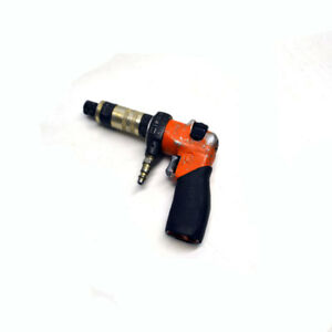 Cleco 5rsaupt 10bq Pistol Grip Pneumatic Nutrunner screwdriver Air Tool