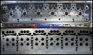 Cylinder Head New Caterpillar D342 D8 Ndp 4 Cyl Diesel P n 8n6000n Interchanges