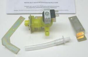 Commercial Ice Machine Water Inlet Valve For Manitowoc 000009120