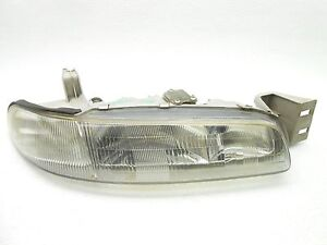 Oem Mazda 626 Right Halogen Headlamp Headlight 1993 1997