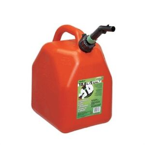 5 Gal Epa Gas Can no 5096 Scepter Corporation