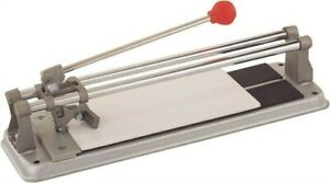 Cutter Tile Machine 12 Inch no Mj t804300c Mintcraft