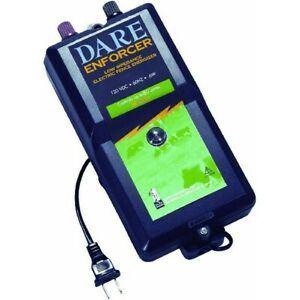 110v Electric Fence Energizer no De 200 Dare Products Inc