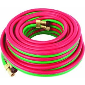 Oxy acetylene Hose no 86146 Forney Industries Inc