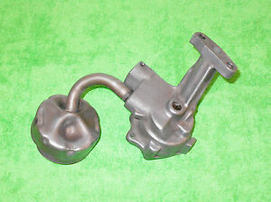 1970 1971 1972 1973 Ford Mustang Mercury Cougar Melling M84a Sv 351c Oil Pump