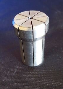 Set Of Da180 Collet parlec