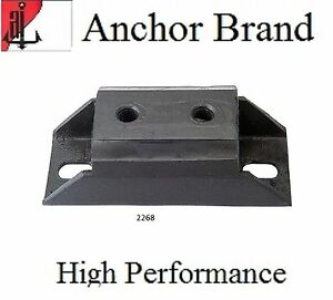 1 Pcs Transmission Mount For Chevy Camaro 5 0l 302 Engine 1967 1968 Automatic