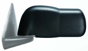 K Source Dodge Clip on Towing Mirror Pair 80700