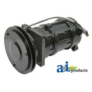 A 1904014m91 Massey Ferguson Parts A 6 New Ag Compressor 540 550 750 750