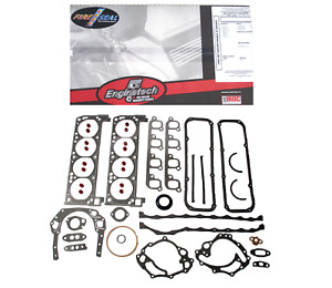 Full Engine Overhaul Gasket Set For 1970 1982 Ford 351c 351m 400 Engines