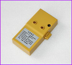 New South Total Station Battery Nb 28 For Nts 302 nts 312 nts 332 nts 342 Series
