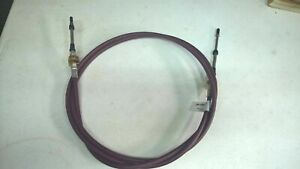 Throttle Cable For Cat 525b 535b Log Skidders Replaces Cat Number 170 4893